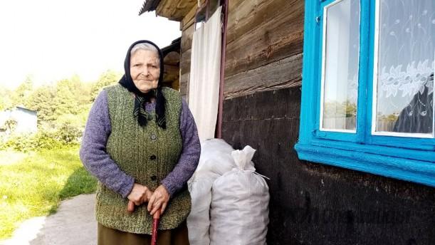 Декада «Золотой возраст» ко Дню пожилых людей.